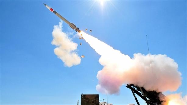 Patriot của Saudi không thể đánh chặn UAV