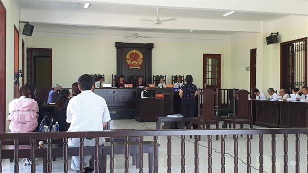 Vụ án Ngô Minh Chiến: Luật sư bào chữa đề nghị