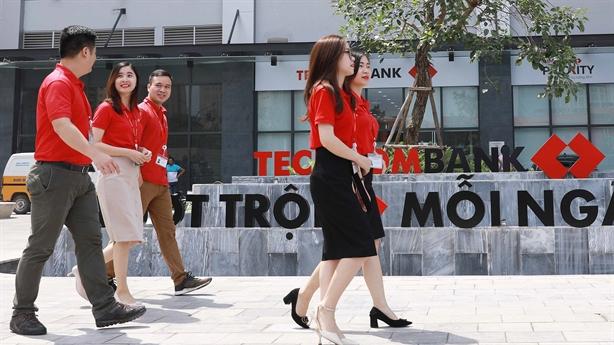 Napas vinh danh Techcombank là 'Ngân hàng tiêu biểu năm 2020'