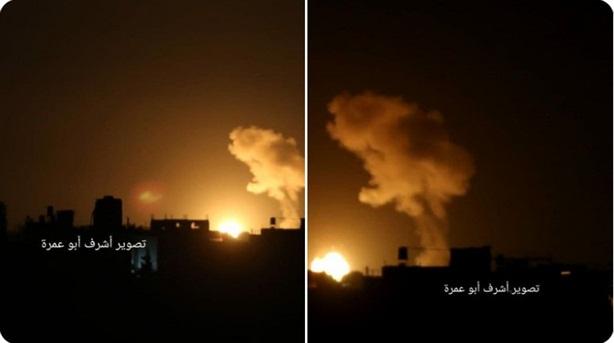 Israel thiệt hại nặng khi Iron Dome không kịp kích hoạt