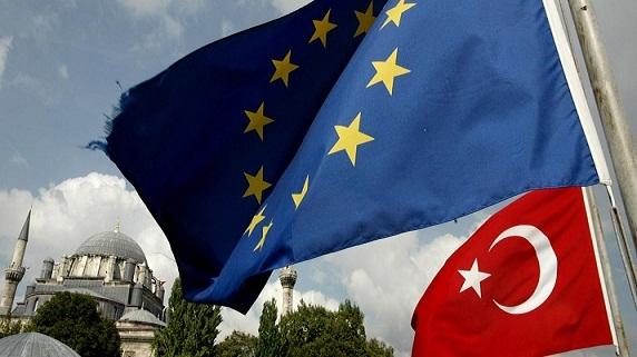 NATO, EU sẽ cứng rắn với Thổ Nhĩ Kỳ?