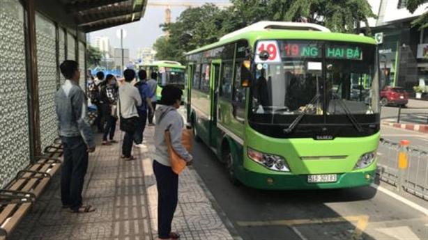 Nghịch lý trợ giá xe buýt vẫn vắng khách: Đề xuất khác