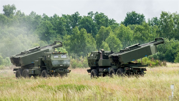 Mỹ điều HIMARS đến Romania đe dọa Crimea