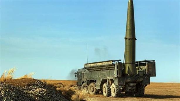 Nga sắp có 'Iskander-M' mới, Lầu Năm Góc thêm cơn đau đầu