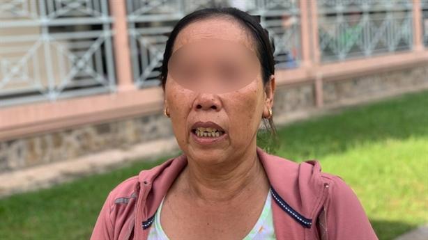 Bé gái bị mẹ đánh chấn thương sọ não: Do...phân dính dép