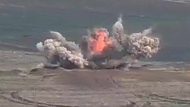 Pháo kéo sẽ bị thay thế sau trận chiến Karabakh?