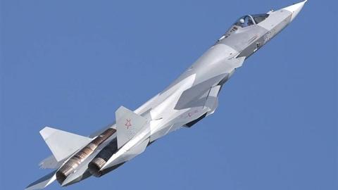 Algeria có tiêm kích Su-57 là