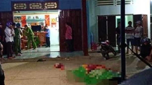 Hai vụ nổ súng liên tiếp, 4 người thương vong