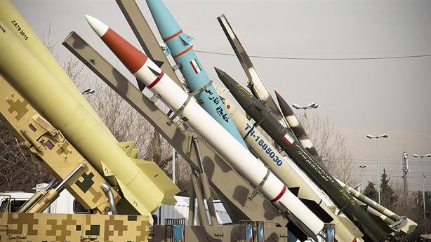Iran chuẩn bị 20 tên lửa sẵn sàng trả đũa Israel ?