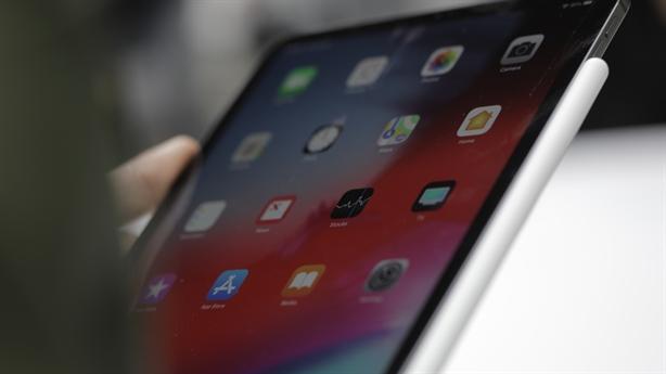 Reuters: Foxconn sẽ lắp ráp Macbook và iPad tại Việt Nam