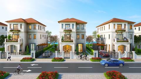 Tiềm năng sinh lời bền vững của Aqua City - Đại đô thị du lịch nghỉ dưỡng giải trí phía Đông TP.HCM