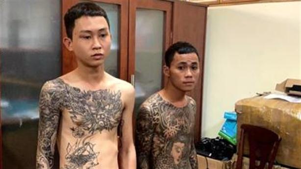 Nổ súng ở Kon Tum: Bắt hai đối tượng cộm cán
