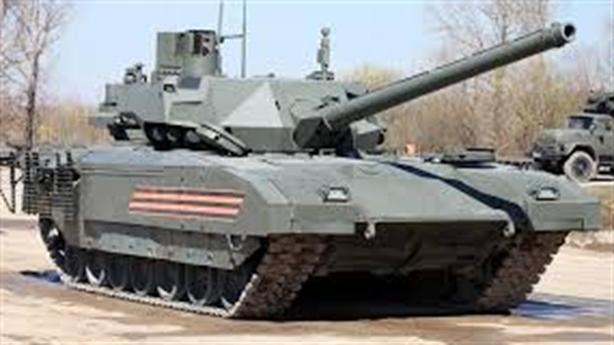 Những quốc gia sản xuất đạn xe tăng