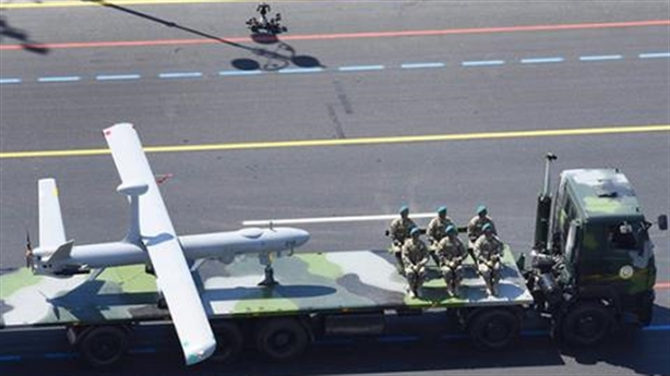 UAV có thực sự là ác mộng của quân Nga?