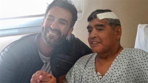 Cậu bé vàng Maradona qua đời: Điều tra sự bất thường