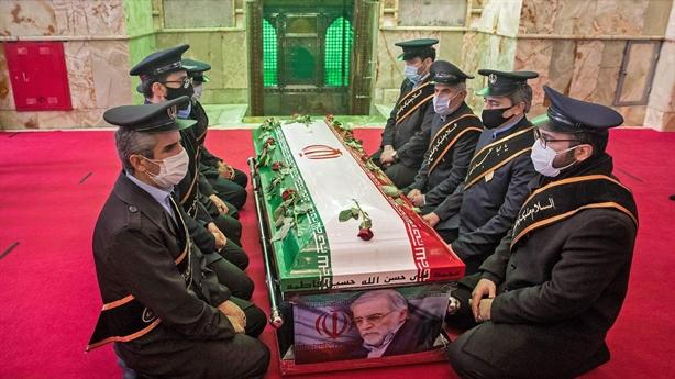 Thành phố Haifa nằm trong kịch bản tấn công từ Iran?