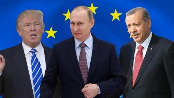 Kỷ nguyên Biden, quan hệ Nga-Thổ sẽ rạn nứt?