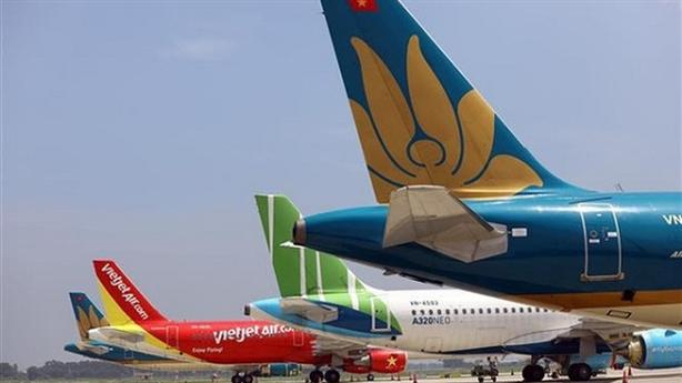 Các doanh nghiệp hàng không xin hỗ trợ: Không thể cào bằng