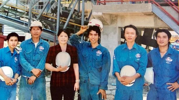 LILAMA – nhà thầu chuyên nghiệp nhất Việt Nam