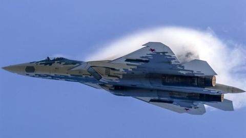 Nga khuyên Ukraine mua... Su-57 bằng viện trợ quân sự Mỹ