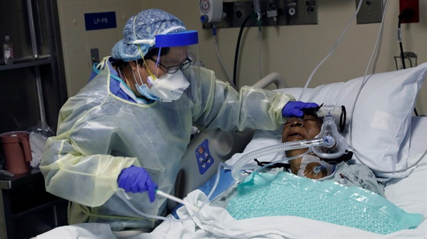 COVID-19 lây nhiễm ở Mỹ trước cả Trung Quốc?