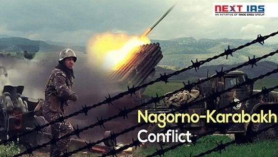 Cuộc chiến Nagorno-Karabakh: Thiệt hại của Armenia là bao nhiêu?