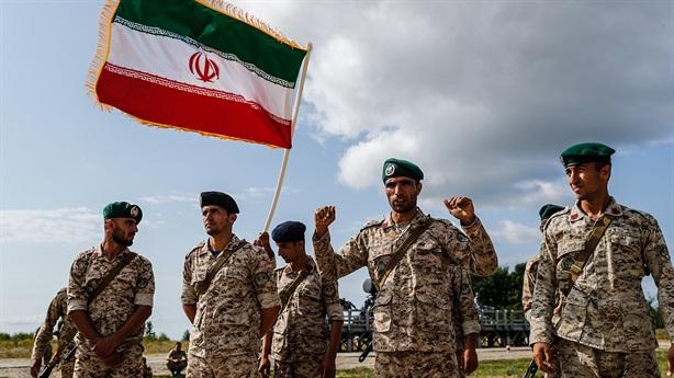 Iran gửi quân đến Venezuela, Mỹ e ngại...