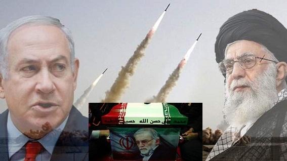 Vì sao Iran chưa vội trả thù vụ ám sát Mohsen Fakhrizadeh?