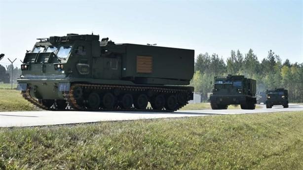 Mỹ: 'Nga nên biết sợ khi vũ khí Mỹ đến Ba Lan'