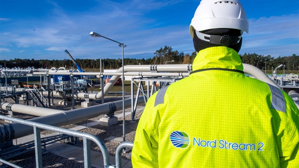 Nord Stream-2 'sống lại'
