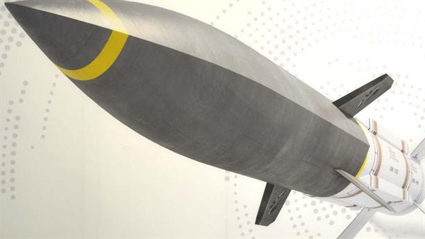 Australia quyết định cùng Mỹ phát triển vũ khí siêu thanh
