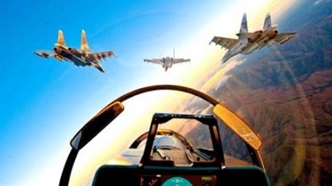 UAV tàng hình Iran bay qua các căn cứ quân sự Mỹ