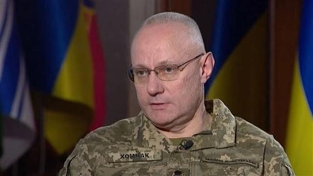 Tướng Ukraine: 2014, Quân đội Ukraine khiến Nga phải kinh ngạc!