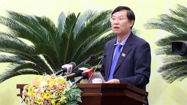 Sắp xét xử ông Vũ Huy Hoàng, Đinh La Thăng