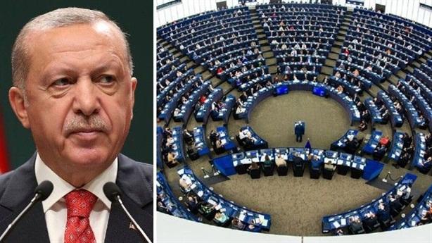 Châu Âu đau đầu vì Thổ Nhĩ Kỳ