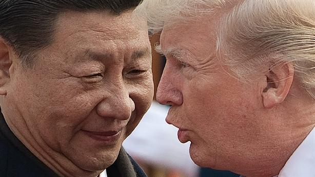Ông Trump đang bị cản trở chính sách kiềm chân Trung Quốc
