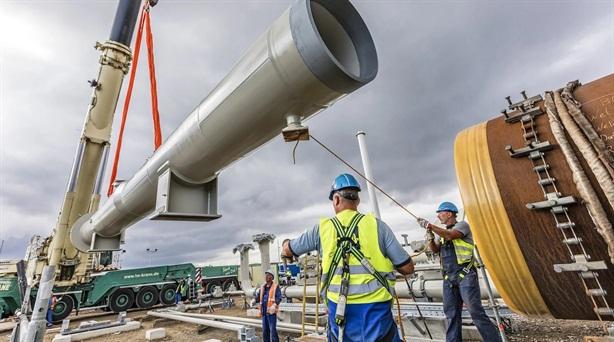 Mỹ trừng phạt Nord Stream-2: Đòn trực diện kiềm chế đồng minh