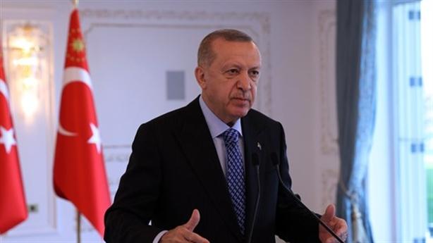 EU vừa đe dọa, ông Erdogan gửi tin nhắn Hy Lạp