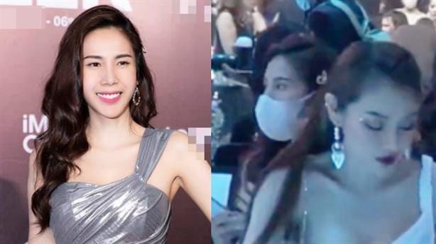 Ồn ào hất tóc: Thủy Tiên giải oan, Linh Chi 'mặc kệ'?
