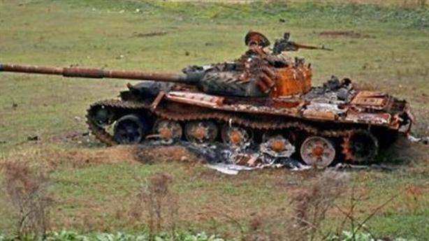 Azerbaijan: Tổn thất vũ khí Nga của Armenia là 3 tỷ USD