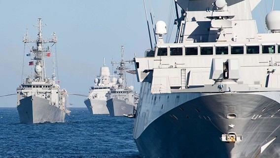 Mỹ cảnh báo lạnh, Nga đáp trả nóng trên Biển Đen
