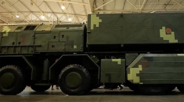 Ukraine sẽ nối lại nghiên cứu tên lửa...