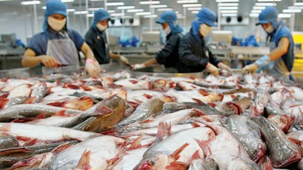 Cảnh báo Trung Quốc tăng cường kiểm soát thực phẩm nhập khẩu