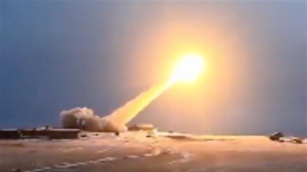 Nga biến Burevestnik thành tên lửa hạt nhân