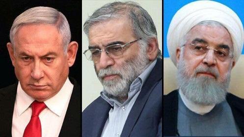 Ám sát nhà khoa học hạt nhân: Iran tiếp đòn thù