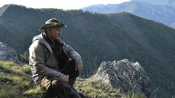 Tham vọng Mỹ mua Siberia của Nga không thành
