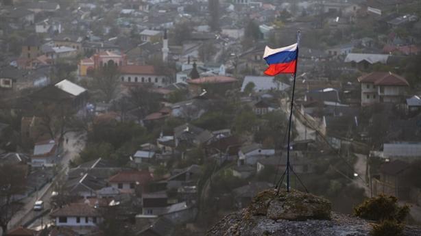 Nga đáp trả Nghị quyết Liên Hợp Quốc về vấn đề Crimea