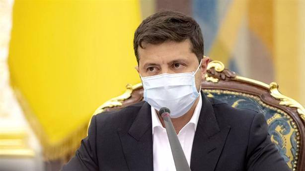 Nguyên do nào khiến Ukraine tìm đến vaccine Nga?