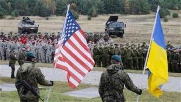 Tại sao Lầu Năm Góc trang bị vũ khí cho Ukraine?