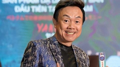 Diễn viên Chí Tài qua đời đột ngột: Hé lộ nguyên nhân